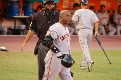 Sf_giants_vs_marlins_bonds_august_1