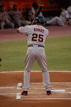 Sf_giants_vs_marlins_bonds_august_2